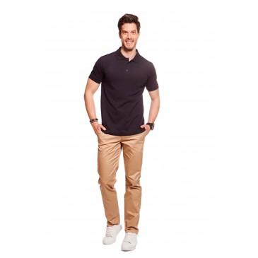 Pantalón  hombre elástico e hidrofugado