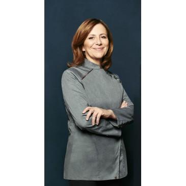 Chaqueta mujer cocina