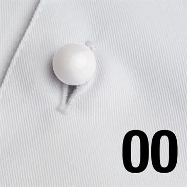 Bolsa 10 botones tipo chupón o chupete