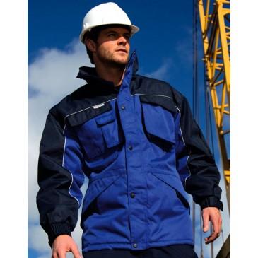 Abrigo Combo Industrial Workguard™