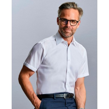 Camisa manga corta Ultimate hombre