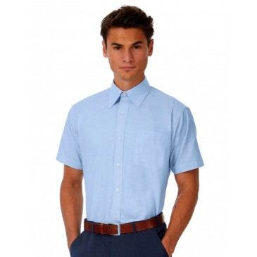 Camisa Oxford SSL/men Shirt