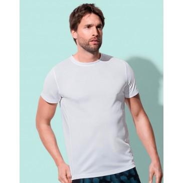 Camiseta Active 140 hombre
