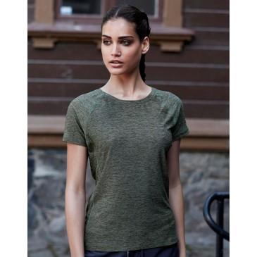 Camiseta COOLdry Tee mujer