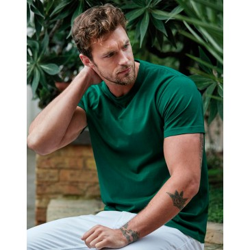 Camiseta Soft hombre