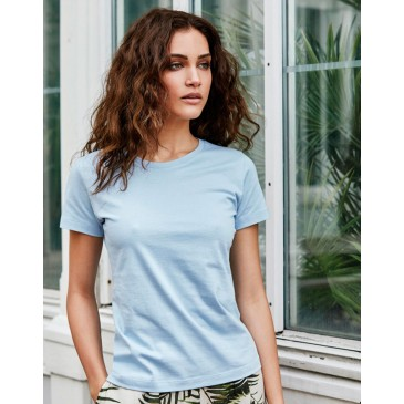Camiseta Soft mujer