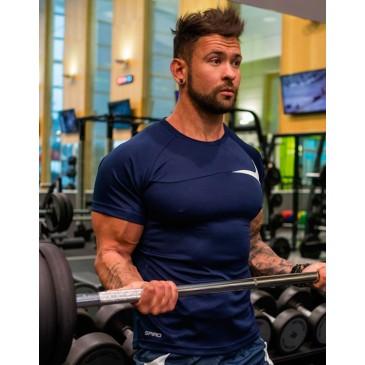 Camiseta Training Dash Spiro hombre