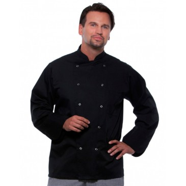 Chaqueta Chef unisex