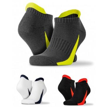 Calcetines deportivos, pack de 3