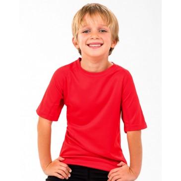 Camiseta Performance Aircoll Junior