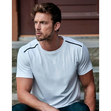 Camiseta sport Luxury