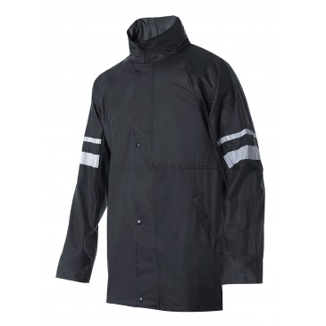Anorak Impermeable Confort Fit